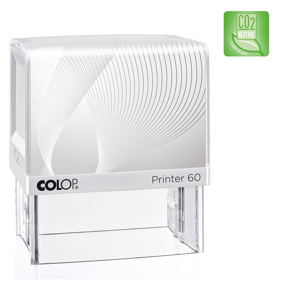 COLOP E//60 Ersatz-Pad Rot
